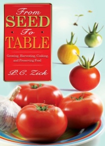 For all your gardening needs - available on Kindle for $2.99