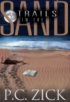 Trails in the Sand - Oil spill, sea turtles, and love