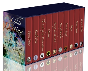 cover of boxed set