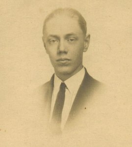 Burtis Harmon Camburn 1904-1981