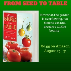 Seed 99 cents smaller