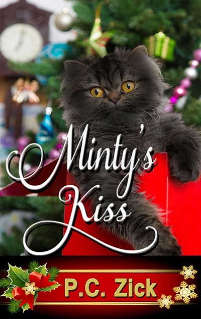 Saturday Spotlight – Christmas Pets and Kisses Boxed Set #XmasPets #CoverReveal